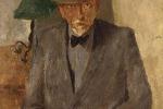 In mostra a Roma le opere di Fausto Pirandello, figlio del grande Luigi