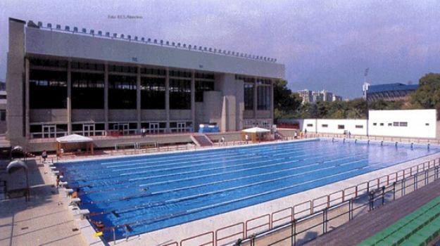 comune palermo, Palermo, Sport