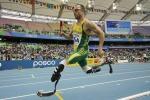 Sudafrica, Pistorius uccide la fidanzata: arrestato