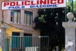Al Policlinico di Palermo innovativo intervento di chirurgia vertebrale: è il primo in Europa