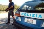 Fermate 43 auto prive di assicurazione, Capodicasa: «Mercato di false polizze»