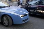 Rapina in una villa a Canicattì: bottino di 100 mila euro