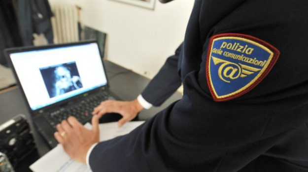 minacce facebook, polizia postale, Catania, Cronaca