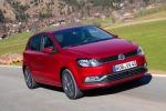 Restyling per la Volkswagen Polo Tanta tecnologia e taglio ai consumi