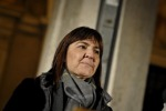 Polverini: dimissioni irrevocabili