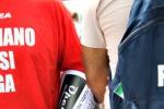 Pomigliano, scontri polizia-manifestanti davanti allo stabilimento della Fiat
