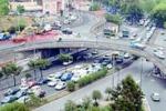 Il Ponte Gioeni diventa un ricordo «Tiene il piano alternativo del traffico»