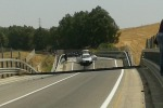 Ponte crollato a Licata, l'Anas realizzerà il bypass