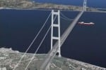 Messina, niente più finanziamenti per il ponte sullo Stretto