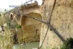 Ribera, passo avanti per il Ponte Verdura: via libera del Cru sulla localizzazione