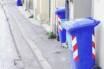 Raccolta rifiuti a San Cataldo, Mazza: «Avanti con la differenziata»