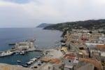 Migranti a Palermo, porto ancora blindato