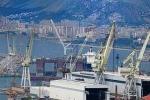 Infiltrazioni cosche in porti Palermo e Termini