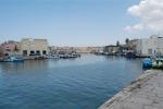 Mazara, parte il fermo biologico: per trenta giorni barche in porto
