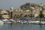 Milazzo, investimenti per sette milioni al porto