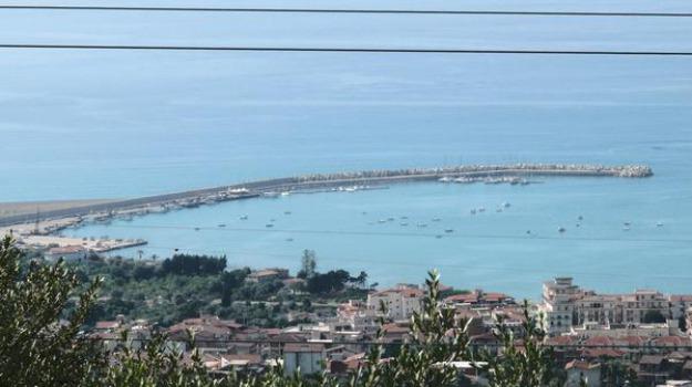 conti pubblici, Sant'Agata di Militello, Messina, Economia