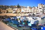 Porto di Selinunte, alghe e puzza nella borgata