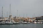 Ancora al buio le banchine del porto di Marsala, vietato l'accesso nelle ore notturne