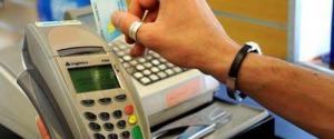 Pagamenti col bancomat