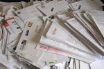 Postino non consegna per oltre 10 anni le lettere, trovate in India 6 mila missive