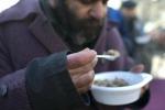 Caritas, inaugurato a Catania un nuovo deposito alimenti per i poveri