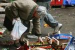 """Povertà relativa, Istat: """"Più diffusa in Sicilia e Puglia"""""""