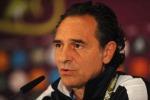 Mondiali, l'Italia non sarà testa di serie