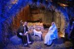 Marsala, rinasce l'antico borgo Gravano: presepe vivente con sessanta figuranti
