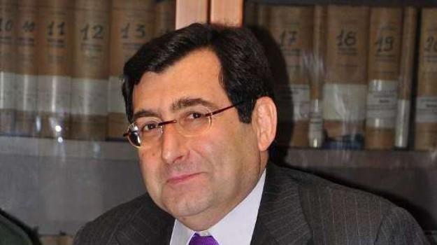 magistratura, procuratore aggiunto, Ignazio Fonzo, Agrigento, Cronaca