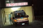 Pronto soccorso in «tilt» a Castelvetrano, in sessanta aspettano il turno