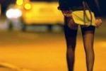 Lentini, blitz anti-prostituzione sulla «Ragusana»