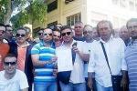 Gela, buste paga vuote per 40 operai Smim: scattano 8 ore di sciopero in fabbrica