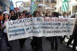 Gli attori del Teatro Stabile: «Sì ai contratti di solidarietà»