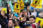 Egitto, altri 683 pro-Morsi condannati a morte