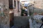 Caltanissetta, comitato della Provvidenza Chiesta «bonifica» del rione