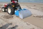 Avola, spiaggia di «Ferro di cavallo»: scatta la bonifica