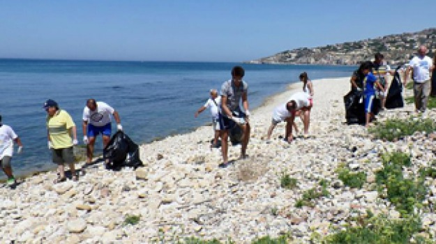 ambiente, rifiuti, Agrigento, Cronaca
