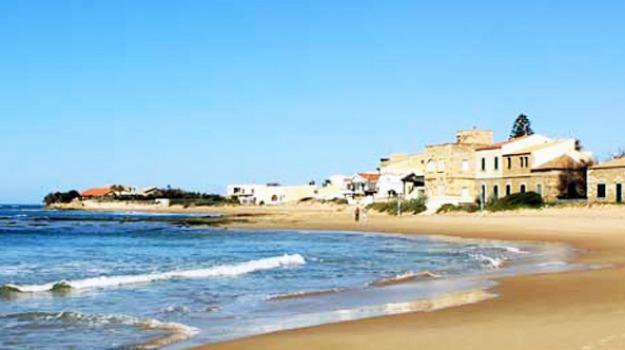 santa croce camerina, spiagge, Ragusa, Economia