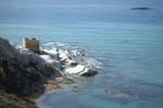 """Agrigento, l'Arpa su Punta Bianca: """"Non ci sono radiazioni"""""""