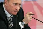 Presidenziali in Russia: vince Putin
