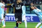 Serie A, Quagliarella squalificato per tre turni