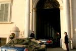 Palermo, gli alunni del Convitto al Quirinale