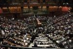 Quirinale, fumata nera Prodi: non raggiunge il quorum
