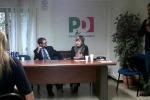 Pd, ticket Raciti-Spicola per la corsa alla segreteria regionale