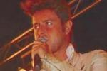 Festa alla Kalsa, omaggio del cantante al boss in cella