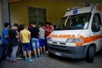 Colpito dai calcinacci in galleria: morto un ragazzo di 14 anni a Napoli