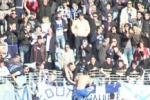 Scompare il Ragusa Calcio: il club annuncia il ritiro