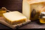 In Sicilia si consumano pochi formaggi locali: solo il Ragusano tra i primi