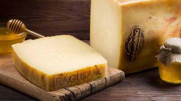 ricerca formaggi siciliani, Ragusa, Economia