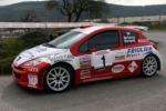 Rally di Caltanissetta, 85 equipaggi saranno al via